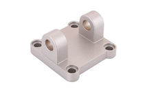 ISO 15552 Female Hinge DNC Type 32-125 MP2